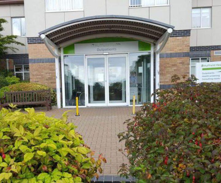 Bodmin NHS Treatment Centre