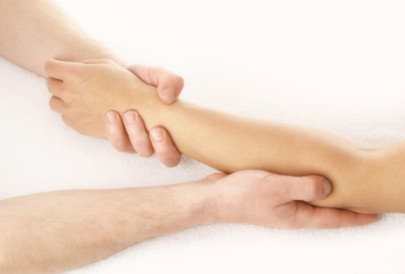 Tennis Elbow Release and Golfer's Elbow Release